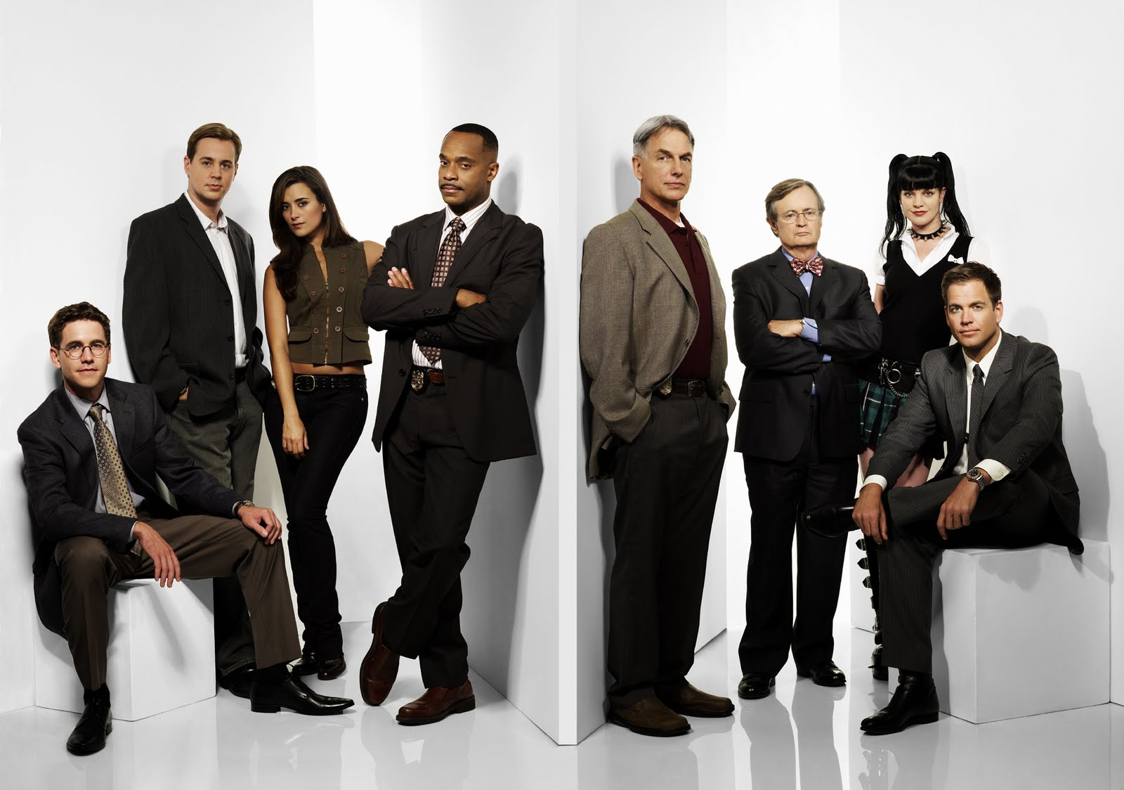 NCIS Cast Members