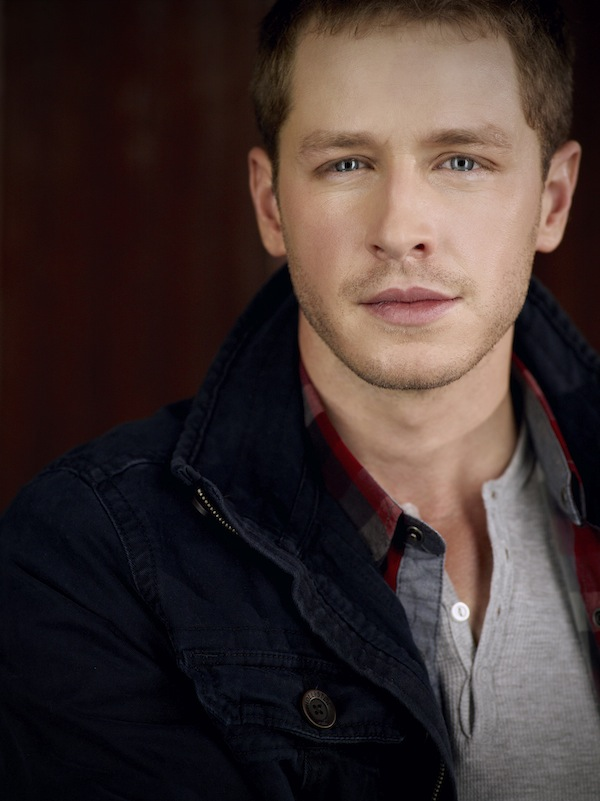 JOSH DALLAS | TV Breakroom