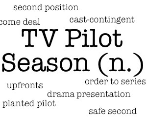 TV Pilots for 2012-2013 Season — ABC, CBS, Fox, NBC, The CW