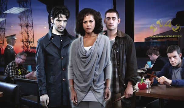 BBC America Co-Production Being Human Commissioned For Fifth Season – Ratings | TVbytheNumbers