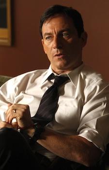 Jason Isaacs of NBC's Awake Previews Episode 3, Big Mysteries