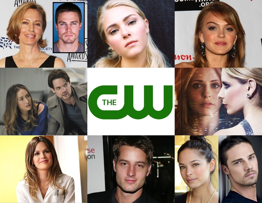 The CW – Pilots and Cancellations for 2012-2013
