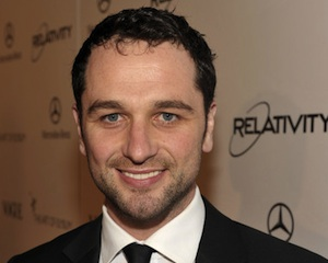 Matthew Rhys Cast in The Americans — FX