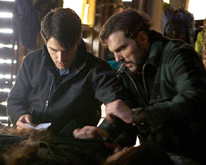 Grimm Renewed For Season 2 — NBC