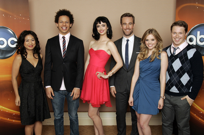 Watch Full Episodes for Free Online – Don't Trust The B—- in Apt 23 – ABC.com