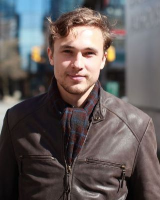 'The Selection' — William Moseley Cast In The CW Pilot