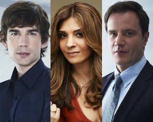 USA Network Sets Return Dates for Covert Affairs, White Collar, Suits and Other Summer Fare – TVLine