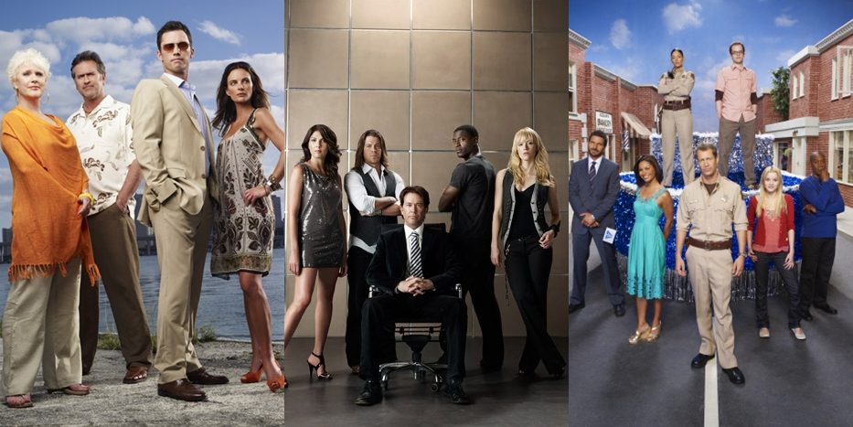 Monday Madness: Favorite Summer Show