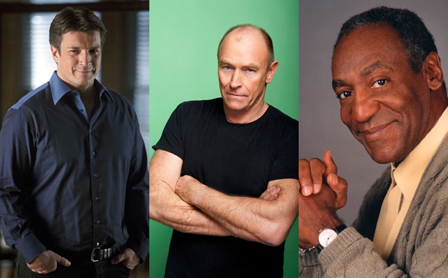 Monday Madness: Favorite TV Dads