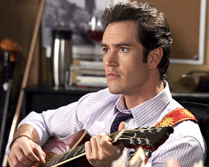Franklin & Bash: Mark-Paul Gosselaar Previews Season 2 — TNT – TVLine