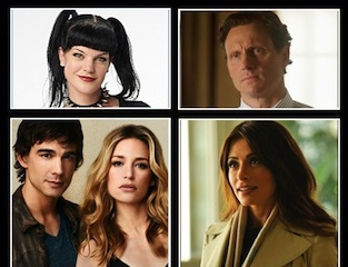 NCIS, Scandal, Covert Affairs, The Closer, 90210 — Spoilers by Inside Line – TVLine
