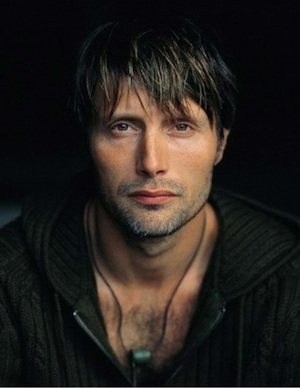 Hannibal Casts Mads Mikkelsen as Hannibal Lecter — NBC – TVLine