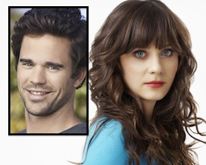 New Girl Casts David Walton, Leslie Mann, Niecy Nash — Season 2 – TVLine