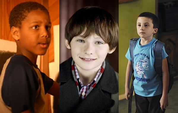 TV Olympics: Favorite Elementary-Aged Character