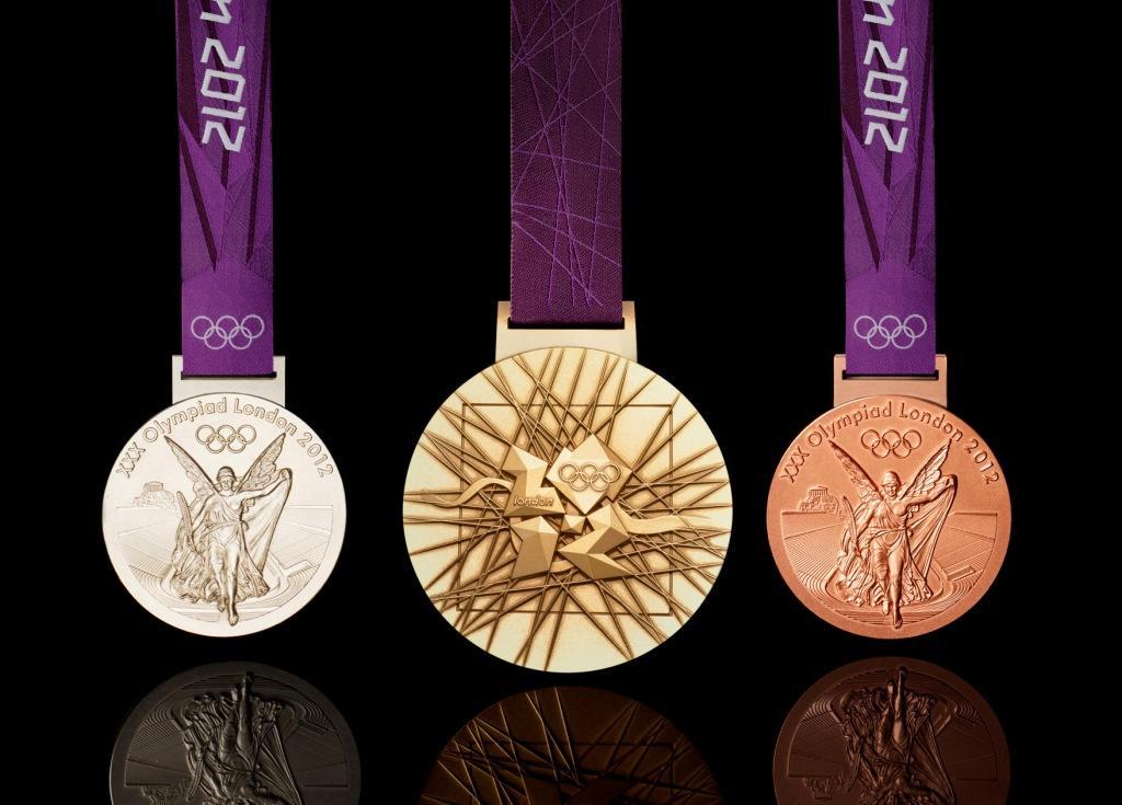2012 TV Olympics