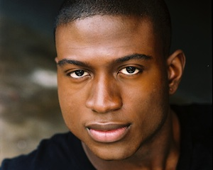 Once Upon a Time Season 2 — Sir Lancelot played by Sinqua Walls – TVLine