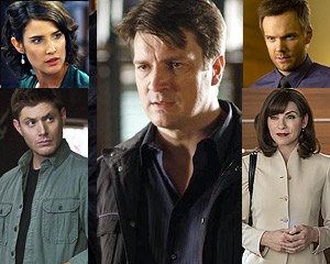 Castle Spoilers — Plus Scoop on Community, CSI: NY, How I Met Your Mother and More! – TVLine