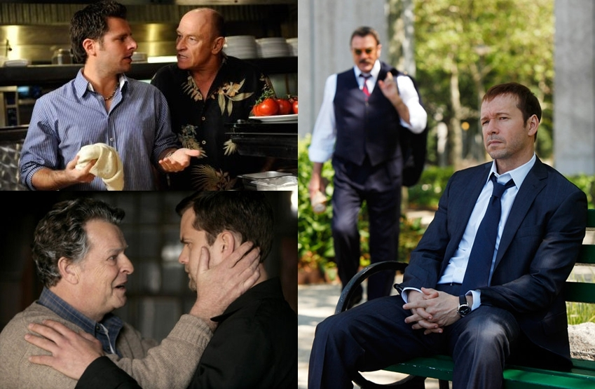 TV Olympics: Favorite Father/Son Duos