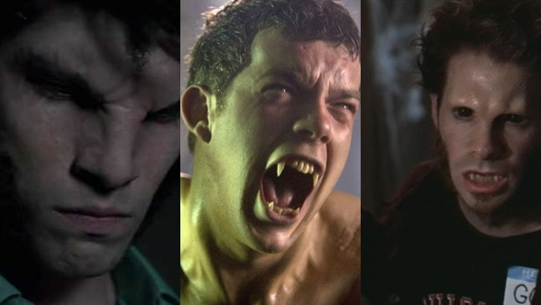TV Olympics: Best Werewolf Effects and Rules