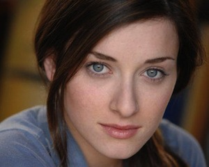 Big Bang Theory Season 6 — Margo Harshman as Alex – TVLine