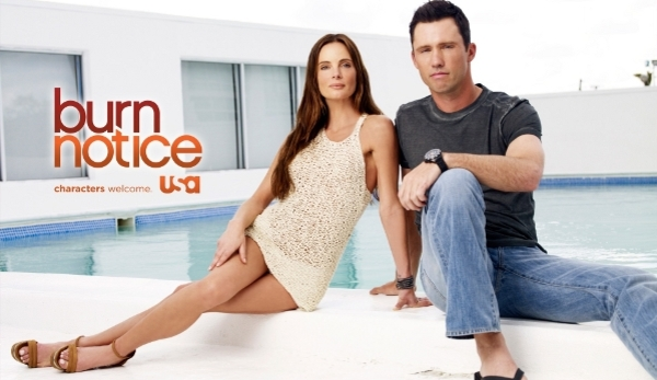 News: Burn Notice Gets Season 7, NCIS: LA Launches Mobile Spinoff, Nikita Moves Back to 8PM Fridays