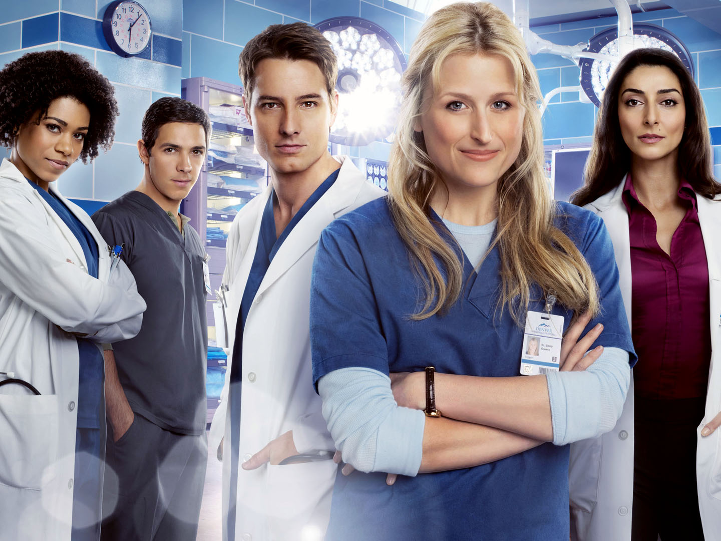 News: No More Emily Owens, MD or The Mob Doctor, ABC Comedies Get More Episodes