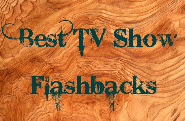 Best TV Show Flashbacks Poll