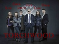SHIELDcastTorchwood