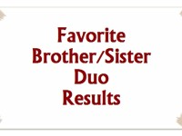 BrotherSisterResults