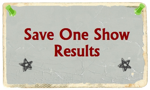 2013-2014 Save One Show Results